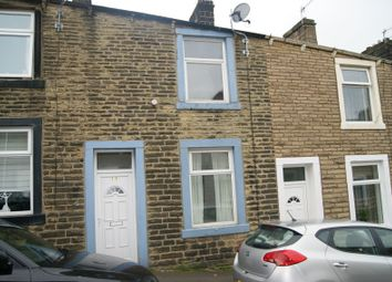Thumbnail 2 bed terraced house for sale in Midgley Street, Colne, Lancashire