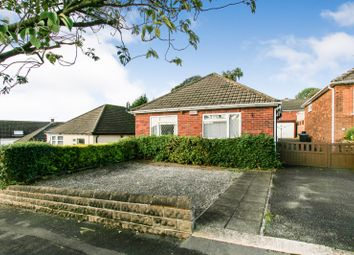 Thumbnail 3 bed bungalow for sale in Bents Lane, Dronfield, Derbyshire