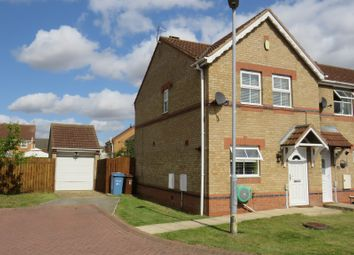 3 bed end terrace house for sale in Blackwater Way, Kingswood, Hull HU7