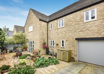 Thumbnail 5 bed terraced house for sale in Barcelona Drive, Minchinhampton, Stroud