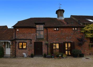 Thumbnail 2 bed detached house to rent in West Street, Alresford, Hampshire