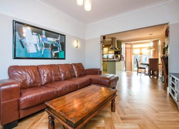 4 bed terraced house for sale in High Road, London N2