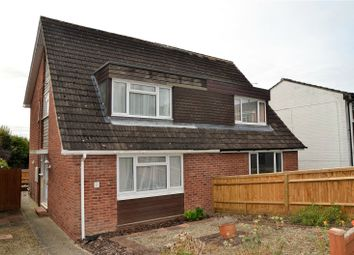 Thumbnail 2 bed semi-detached house to rent in Montrose Walk, Calcot, Reading, Berkshire