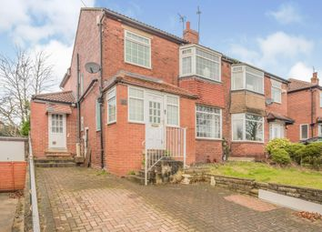 4 bed semi-detached house for sale in The Avenue, Alwoodley, Leeds LS17
