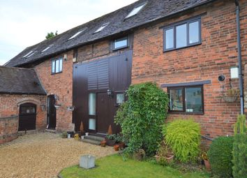 Thumbnail Detached house for sale in Tudor Court, Exhall, Coventry