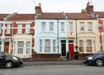 Thumbnail 2 bed terraced house for sale in Barratt Street, Bristol