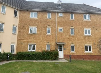 Thumbnail 2 bed flat to rent in Morgan Close, Luton