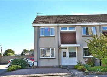Thumbnail 3 bed end terrace house for sale in Newlands Avenue, Aberdeen
