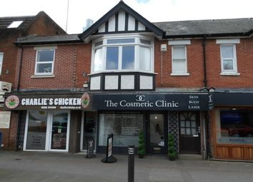 Thumbnail 1 bed flat to rent in Lower Blandford Road, Broadstone