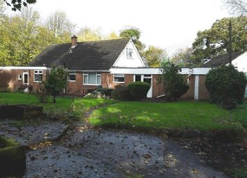 Thumbnail 5 bed detached house for sale in The Paddocks, Shepherds Lane, Red Lake, Telford