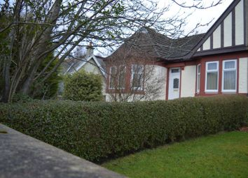 Thumbnail 3 bed cottage for sale in Campbell Street, Wishaw