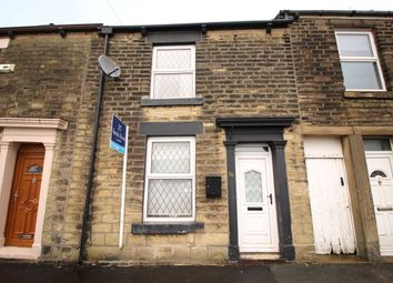 Thumbnail 2 bed terraced house for sale in Edward Street, Glossop