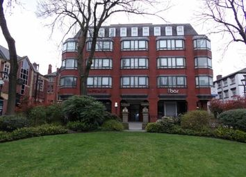 Thumbnail 1 bedroom flat for sale in Provincial House, 6 Nelson Square, Bolton, Greater Manchester