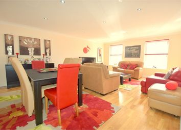 Thumbnail 2 bed flat for sale in Park View, 2 Vere Road, Broadstairs, Kent