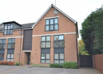 Thumbnail 2 bed flat for sale in Auckland Place, New Zealand Lane, Duffield, Belper, Derbyshire
