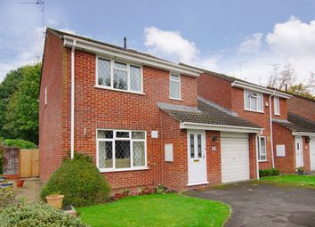 Thumbnail 3 bedroom link-detached house for sale in Hartley Close, Chipping Sodbury, Bristol