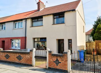 Thumbnail 3 bed town house for sale in Hurlingham Road, Walton, Liverpool