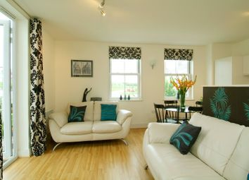 Thumbnail 2 bed flat to rent in Vermont Hall Sherbrooke Way, Worcester Park