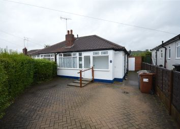 Thumbnail 2 bed bungalow for sale in Southleigh Drive, Leeds, West Yorkshire