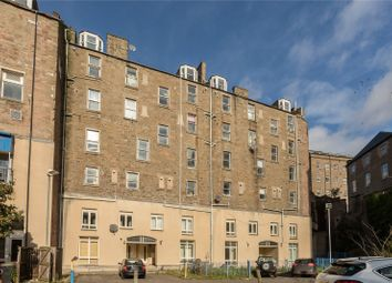 Thumbnail 2 bed flat for sale in Wishart Archway, Dundee, Angus