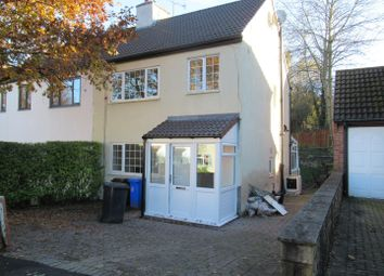 Thumbnail 3 bed semi-detached house to rent in Milldale Road, Sheffield