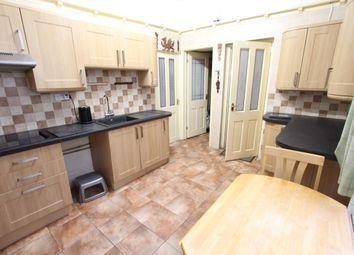 Thumbnail 4 bed terraced house for sale in Pleasant View, Tylorstown -, Ferndale