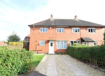 Thumbnail 3 bed semi-detached house to rent in Withnell Green, Fegg Hayes, Stoke-On-Trent