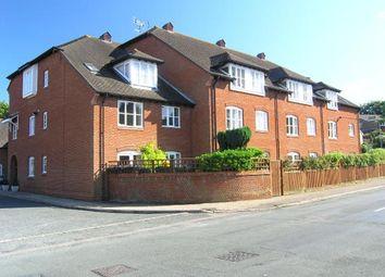 Primrose Court, Goring Road, Steyning, West Sussex BN44. 1 bed flat for sale