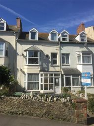 Thumbnail 1 bed flat to rent in Springfield Road, Ilfracombe