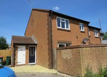 Thumbnail 1 bed property to rent in Stanier Close, Maidenbower, Crawley