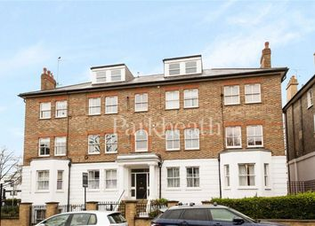 Thumbnail 2 bed flat for sale in Parkhill Road, Belsize Park, London