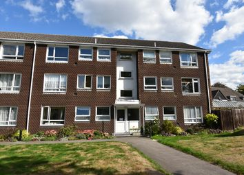 Thumbnail 2 bed flat for sale in Shefford Lodge, Link Road, Newbury
