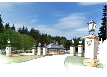 Thumbnail Land for sale in Wellington Gardens, Wynyard, Billingham