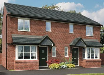 Thumbnail 3 bed detached house for sale in Dukinfield Road, Hyde