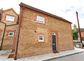Thumbnail 2 bed flat for sale in Down Road, Guildford