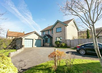 4 bed detached house for sale in Greenhill Road, Sandford, Winscombe BS25