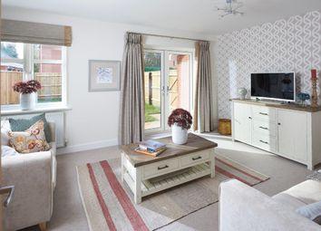 Thumbnail 3 bed semi-detached house for sale in Edmondsham Road, Verwood