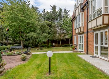 Thumbnail 2 bed flat for sale in Radbourne Court, Draycott Avenue, Kenton, Harrow