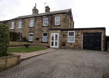 Thumbnail 2 bed semi-detached house to rent in School Lane, Walton, Wakefield