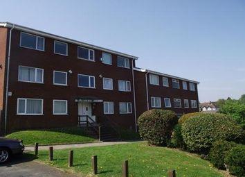 Thumbnail 2 bed flat to rent in Buchanan Drive, Luton