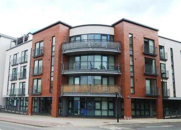 Thumbnail 1 bed flat for sale in Shoreham Street, City Centre, Sheffield