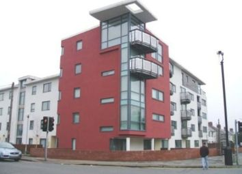 Thumbnail 1 bed flat to rent in Pantbach Road, Cardiff