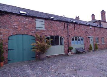 Thumbnail 3 bedroom semi-detached house for sale in Barn Croft Barn, Crosby-On-Eden, Carlisle, Cumbria