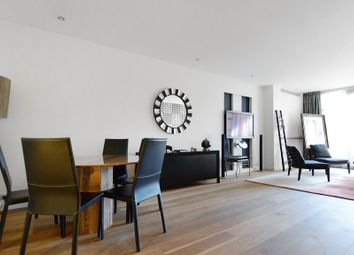 Thumbnail 2 bed flat for sale in Trevor Square, London