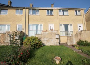Thumbnail 3 bedroom terraced house for sale in Hillcrest Drive, Bath