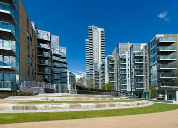 Thumbnail 1 bed flat for sale in Hadleigh Apartments, Woodberry Down N4, London,