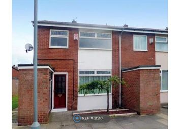 Thumbnail 3 bed end terrace house to rent in Otterburn Way, Billingham