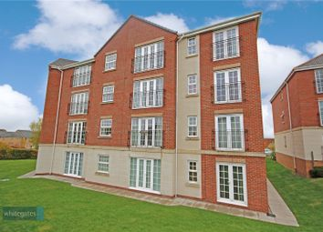 Thumbnail 2 bedroom flat for sale in Birkby Close, Hamilton, Leicester