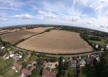 Land for sale in Wield Road, Alton, Hampshire GU34