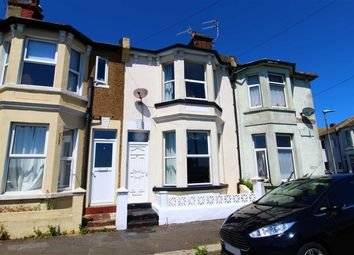 Thumbnail 2 bed terraced house for sale in Halton Terrace, Hastings, East Sussex